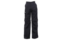 Regatta Warlock II pantalon Enfant Zip-Off bleu
